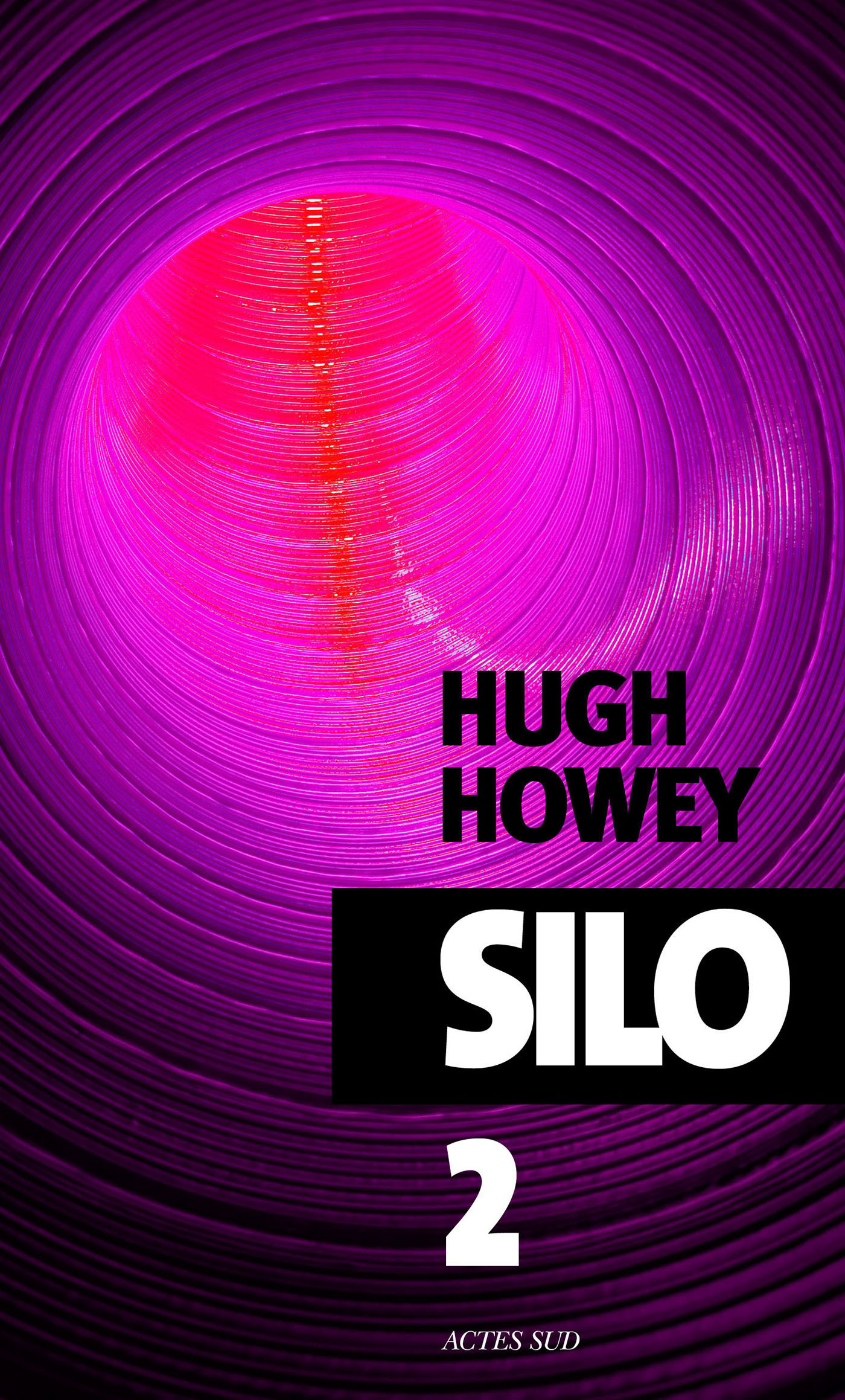 Silo - épisode 2 - Hugh Howey