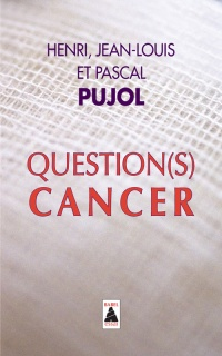 Vignette du livre Question cancer(s)