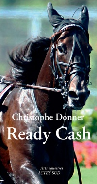 Vignette du livre Ready Cash - Christophe Donner