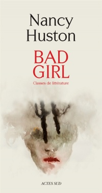 Vignette du livre Bad girl: classes de littérature