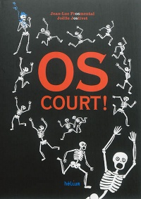 Os court !, Joelle Jolivet