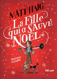 La fille qui a sauvé Noël, Chris Mould