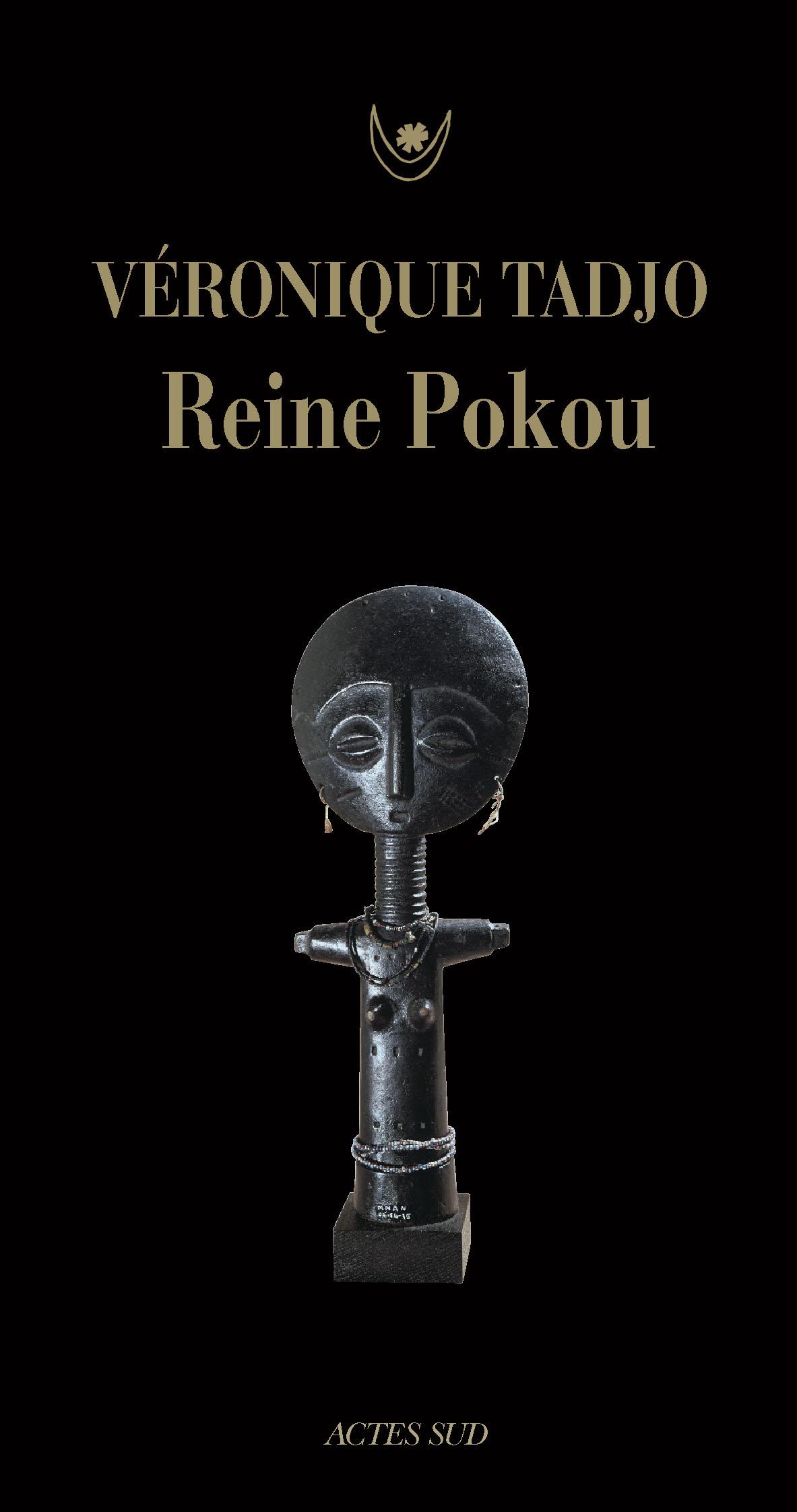 Reine Pokou - Véronique Tadjo