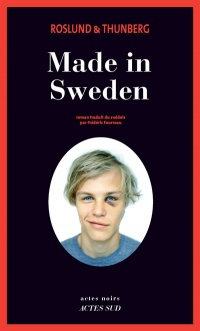 Vignette du livre Made in Sweden