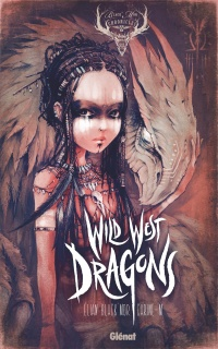 Vignette du livre Wild West Dragons T.1