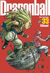 Vignette du livre Dragon Ball Perfect Edition T.33