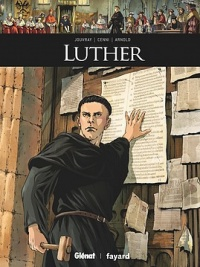 Luther, Filippo Cenni