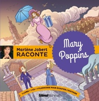 Vignette du livre Mary Poppins