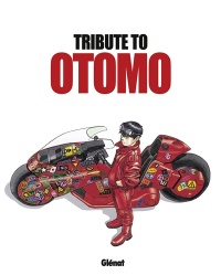 Vignette du livre Tribute to Otomo