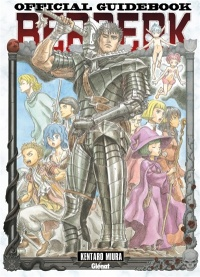 Vignette du livre Berserk : Official Guide Book