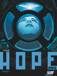 Vignette du livre Hope One T.1
