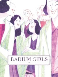 Vignette du livre Radium Girls