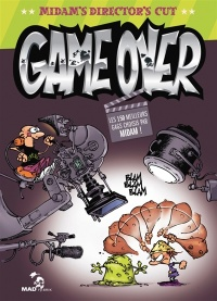 Vignette du livre Game Over : Midam's Director's Cut