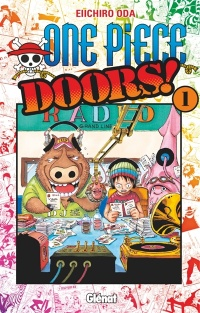 Vignette du livre One Piece Doors T.1