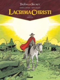Vignette du livre Lacrima Christi : le triangle secret T.6 : Rémission