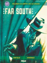 Vignette du livre Far South