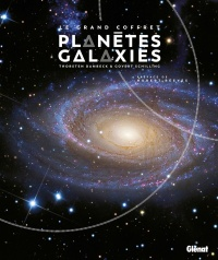 Vignette du livre Le grand coffret Planètes et galaxies - Thorsten Dambeck, Govert Schilling