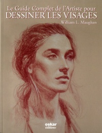 Dessiner les Visages - William l. Maughan