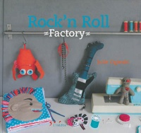 Vignette du livre Rock'n roll factory