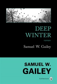 Vignette du livre Deep Winter