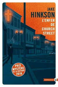 Vignette du livre L'enfer de Church Street