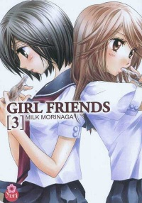 Vignette du livre Girl Friends T.3