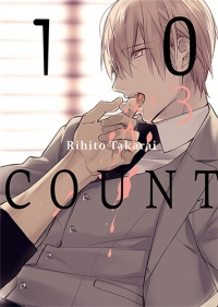 Vignette du livre Ten Count T.3
