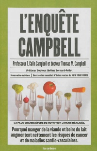 L'enquête Campbell, Michel de Lorgeril