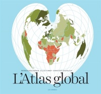 Vignette du livre Atlas global (L')