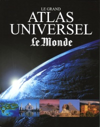 Grand Atlas Universel (Le)