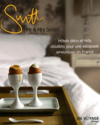 Vignette du livre Mr et Mrs Smith