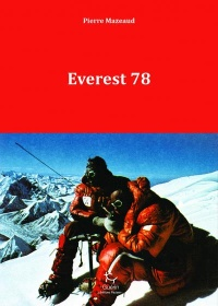 Vignette du livre Everest 78 - Pierre Mazeaud
