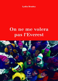 Vignette du livre On ne m'a pas volé l'Everest