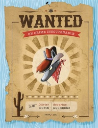 Vignette du livre Wanted : un crime insoutenable
