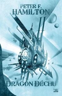 Emergence : Rupture dans le Réel #02 par Peter f. Hamilton ...