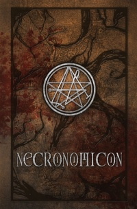 Le Necronomicon -  Simon