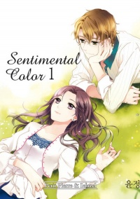 Vignette du livre Sentimental Color T.1