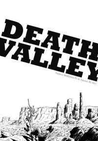 Vignette du livre Death Valley