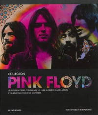 Vignette du livre Pink Floyd collection - Glenn Povey