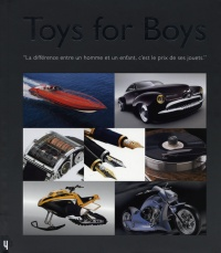 Vignette du livre Toys for Boys