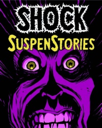 Vignette du livre Shock Suspenstories T.1
