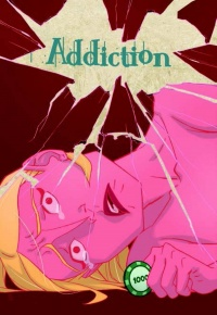 Vignette du livre Addiction