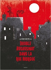 Double assassinat dans la rue Morgue,  Clod