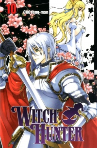 Vignette du livre Witch Hunter T.10