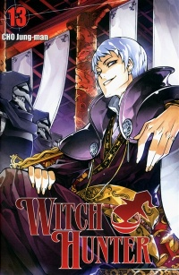 Vignette du livre Witch Hunter T.13