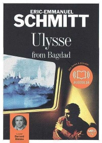 Vignette du livre Ulysse from Bagdad  1 CD mp3 (7h10)