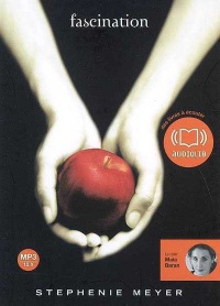 Vignette du livre Twilight: Fascination   2 CD mp3 (12h10)