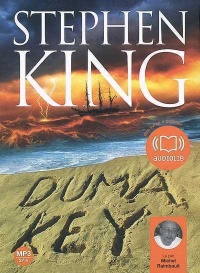 Vignette du livre Duma Key   2 CD mp3 (27h00) - Stephen King