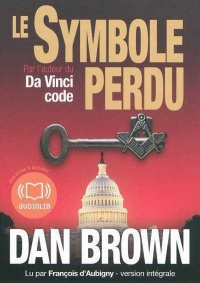 Vignette du livre Symbole perdu (Le) 2 CD mp3 (18h47) - Dan Brown