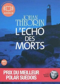 Écho des morts (L')1 CD mp3 (11h48) - Johan Theorin